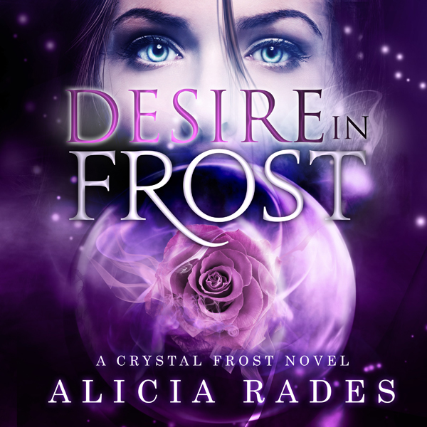 Desire in Frost: Crystal Frost, Book 2 , Hörbuc...