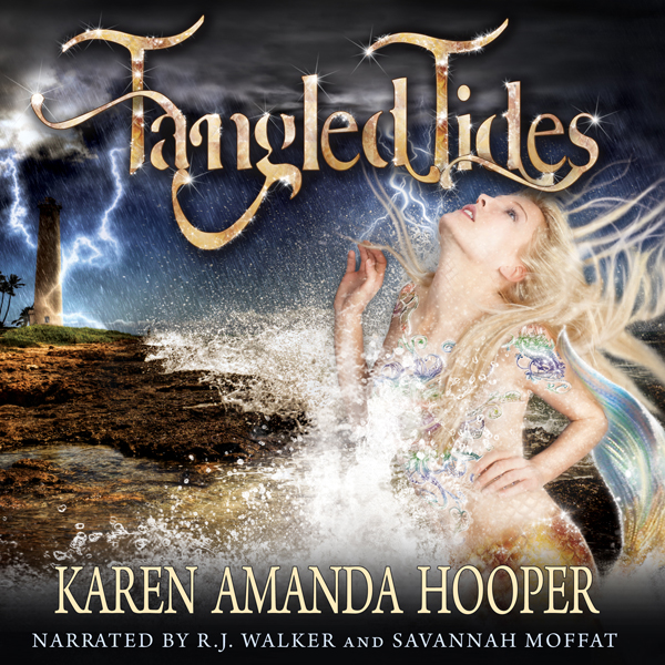Tangled Tides: Sea Monster Memoirs , Hörbuch, D...