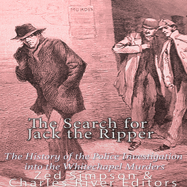 the criminal life of the notorious jack the ripper Dr thomas neill cream that he was responsible for executing the notorious victorian serial killer jack the jack the ripper (true crime.
