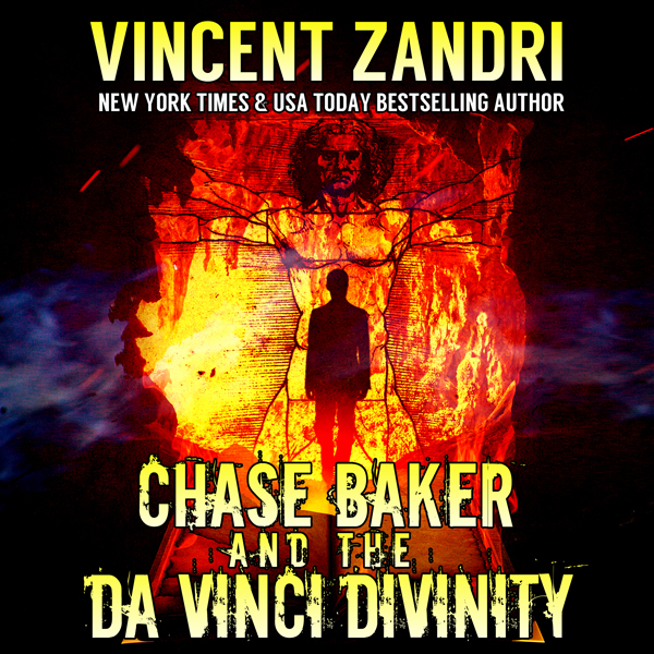 Chase Baker and the Da Vinci Divinity: A Chase ...