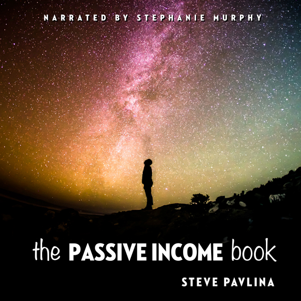 The Passive Income Book (Deluxe Edition) , Hörb...