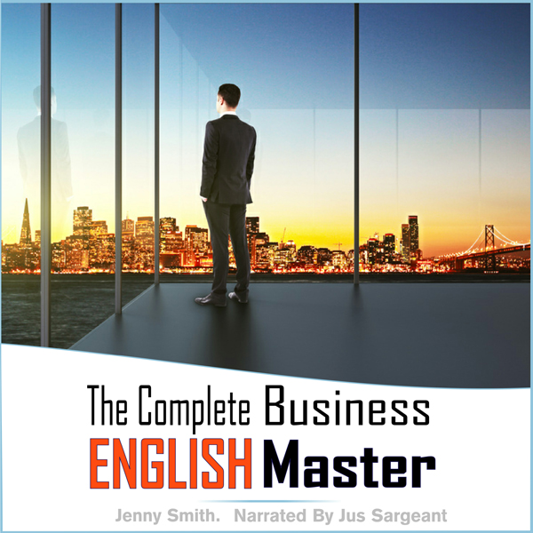 The Complete Business English Master: Book One ...