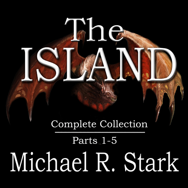 The Island: Complete Collection , Hörbuch, Digi...