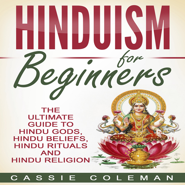 Hinduism for Beginners: The Ultimate Guide to H...