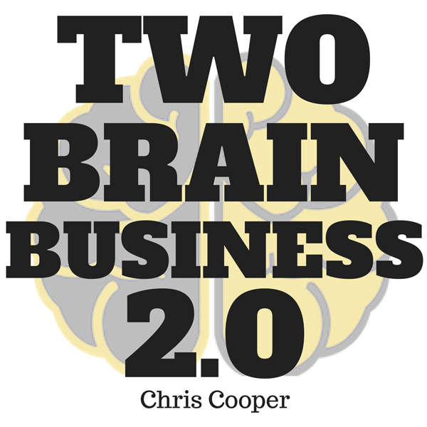 Two-Brain Business 2.0 , Hörbuch, Digital, 1, 2...