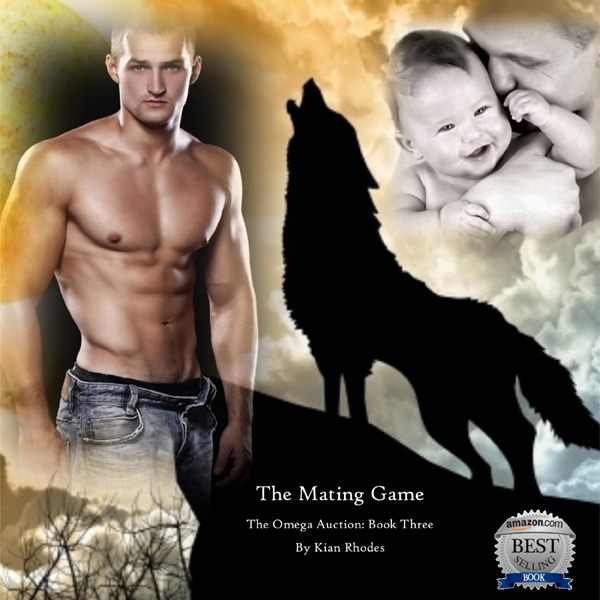 The Mating Game: The Omega Auction, Book 3 , Hö...