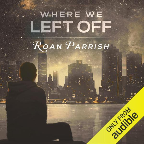 Where We Left Off: Middle of Somewhere, Book 3 ...