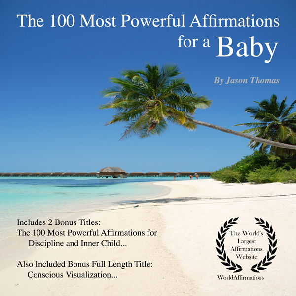 Affirmation - The 100 Most Powerful Affirmation...