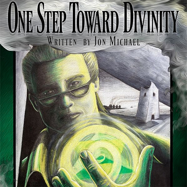 One Step Toward Divinity: Divine Knights, Book ...