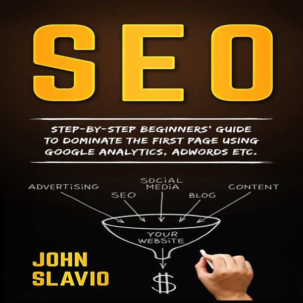 SEO for Beginners: Step-by-Step Beginners´ Guid...