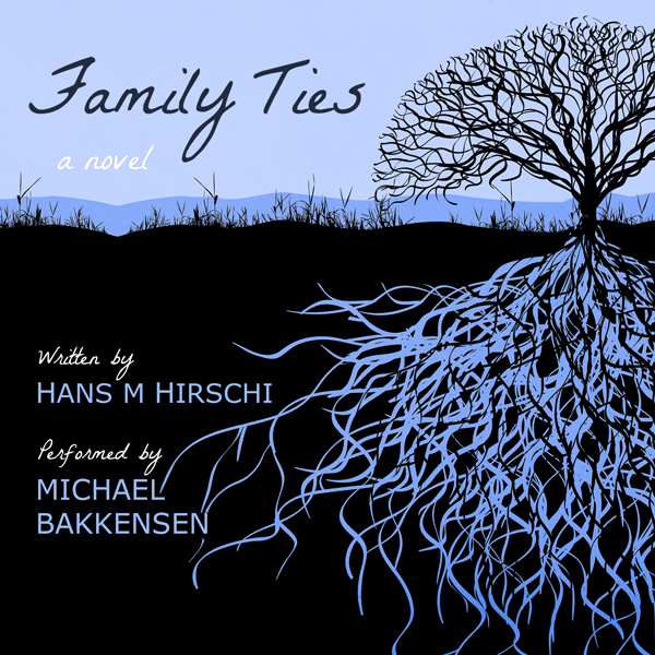 Family Ties , Hörbuch, Digital, 1, 299min