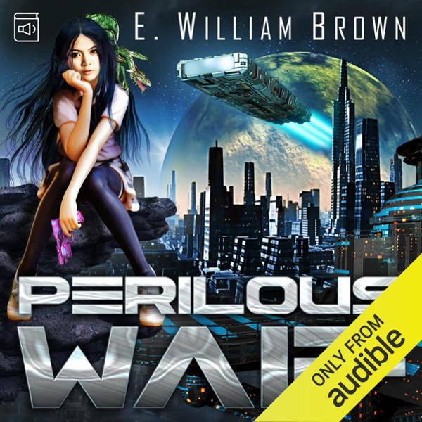 Perilous Waif : Alice Long, Book 1 , Hörbuch, D...