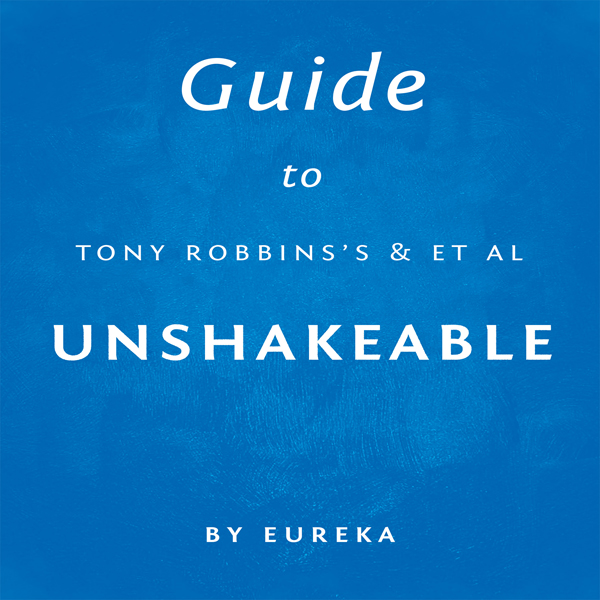 Guide to Tony Robbins´s Unshakeable , Hörbuch, ...