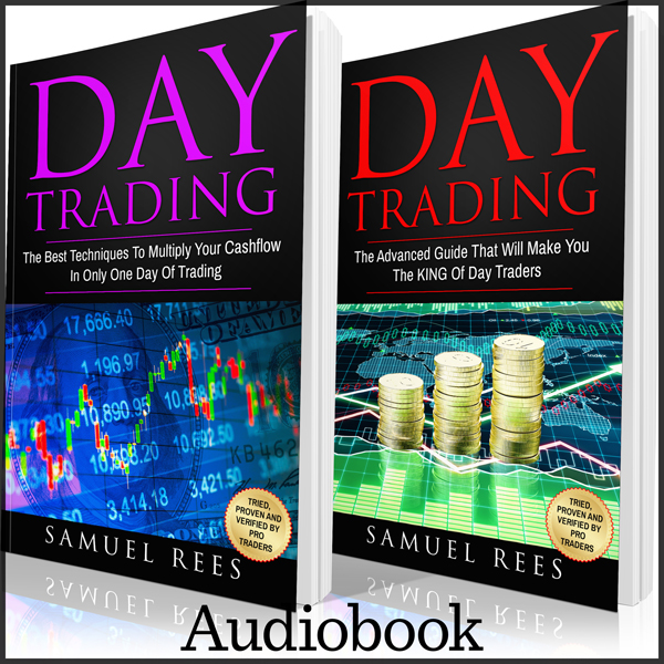 Day Trading: 2 Books in 1: The Best Techniques ...