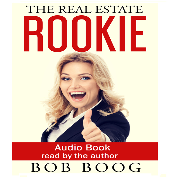 The Real Estate Rookie: A Fun, Sometimes Absurd...