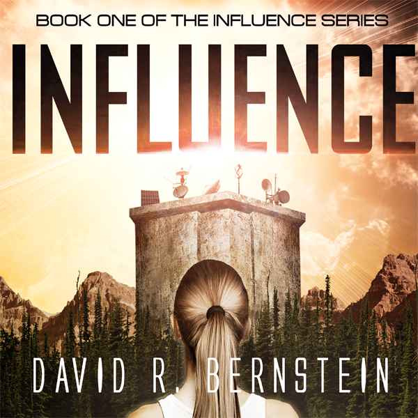 Influence: Influence Series, Book 1 , Hörbuch, ...