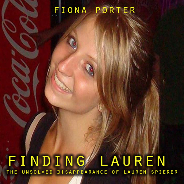 Finding Lauren: The Unsolved Disappearance of L...