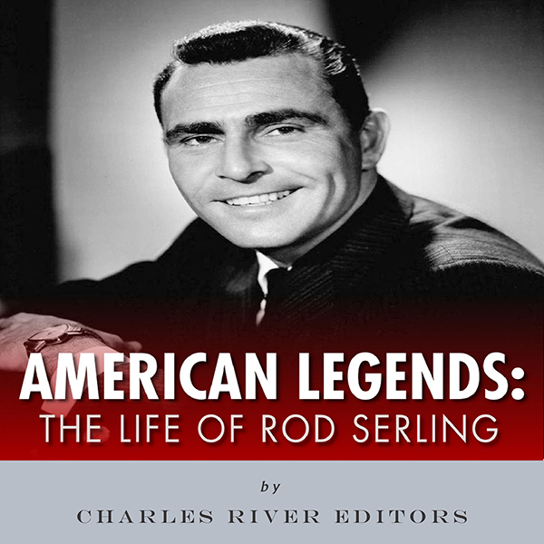 American Legends: The Life of Rod Serling , Hör...