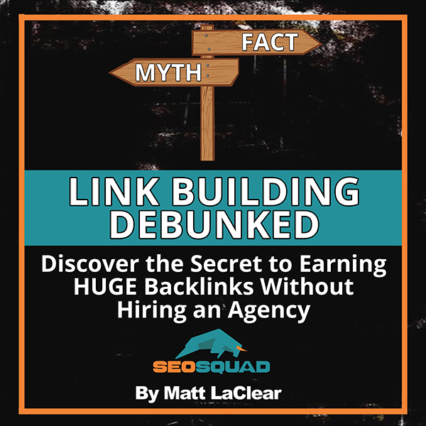 Link Building Debunked: Discover the Secret to ...