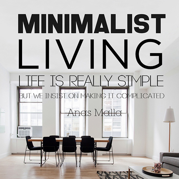 Minimalist Living: Complete Guide to Minimalism...
