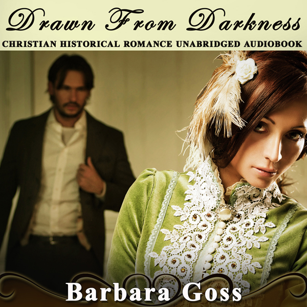 Drawn from Darkness: Hearts of Hays, Book 4 , H...