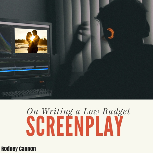 On Writing a Low Budget Screenplay , Hörbuch, D...
