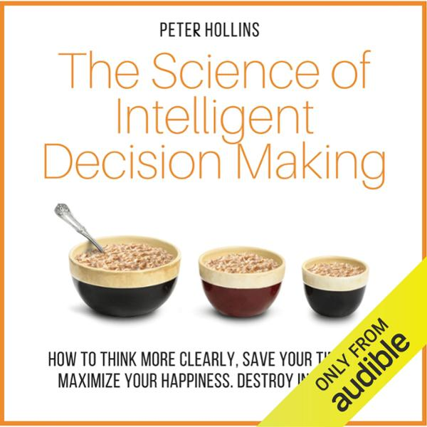 The Science of Intelligent Decision Making: How...