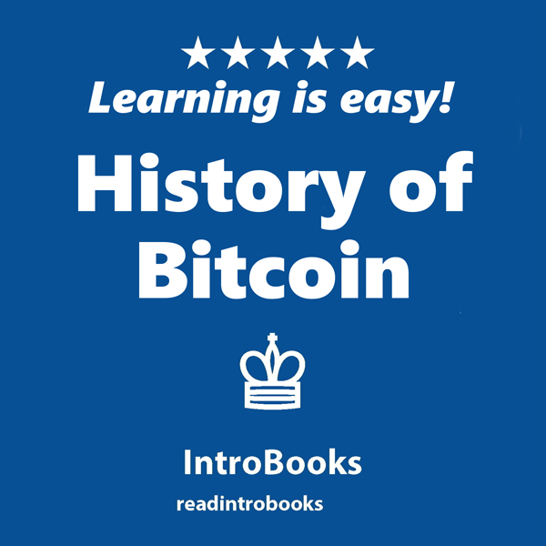 History of Bitcoin , Hörbuch, Digital, 1, 39min