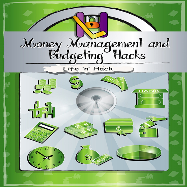 Money Management and Budgeting Hacks , Hörbuch,...
