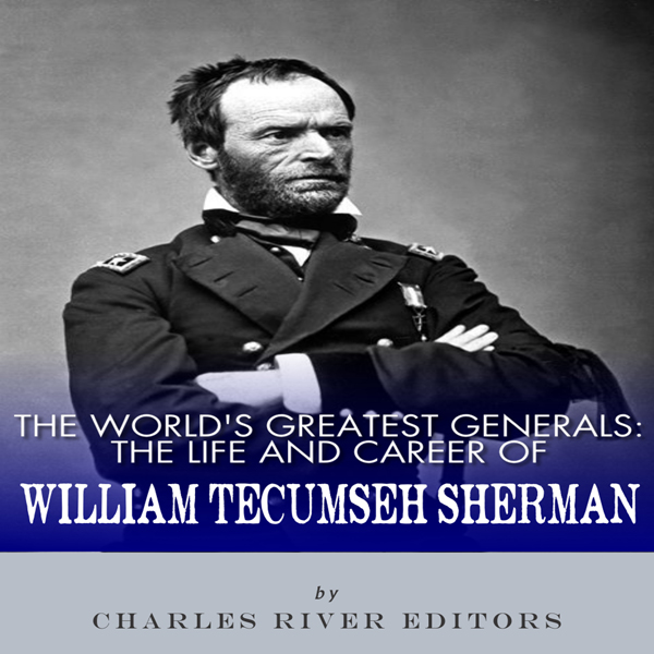 the life and career of general william