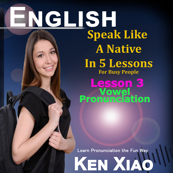 English: Speak Like a Native in 5 Lessons for B...