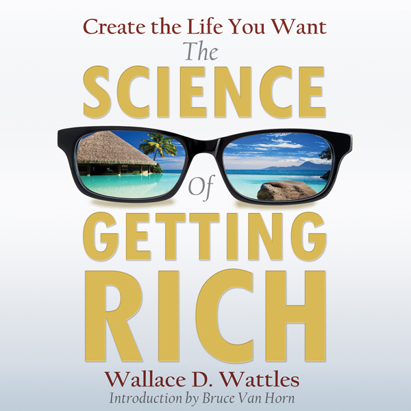 The Science of Getting Rich , Hörbuch, Digital,...