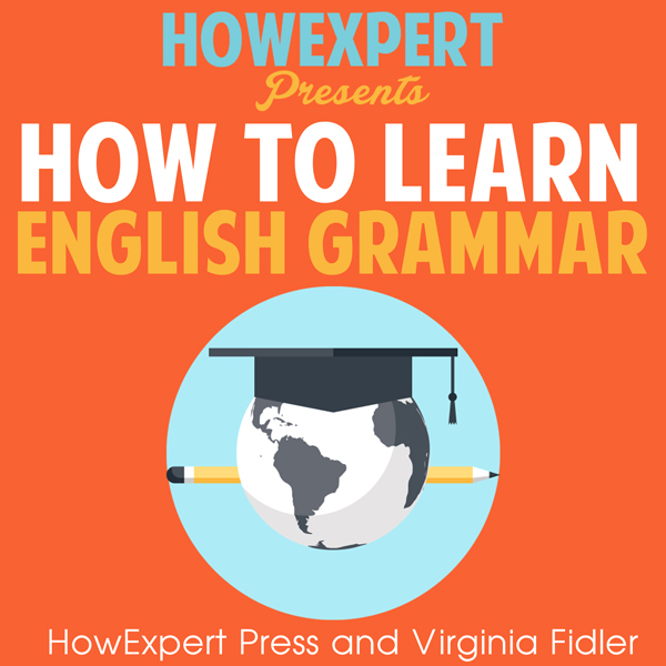 How To Learn English Grammar , Hörbuch, Digital...