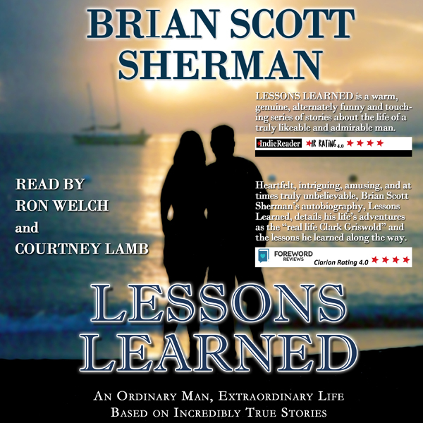 Lessons Learned: An Ordinary Man, Extraordinary...