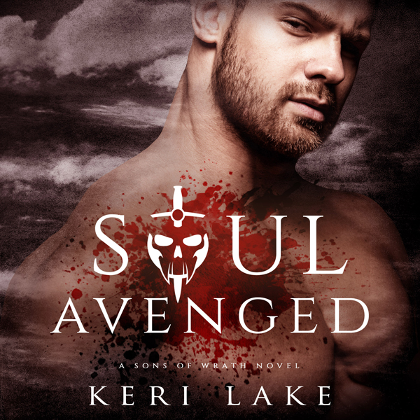 Soul Avenged: Sons of Wrath, Book 1 , Hörbuch, ...