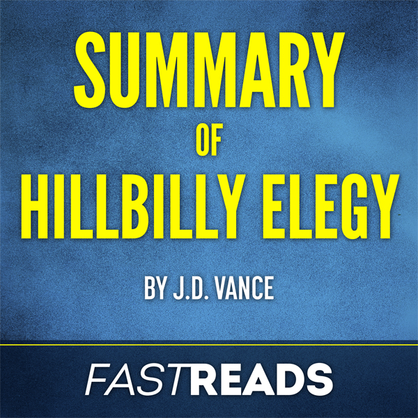 Summary of Hillbilly Elegy , Hörbuch, Digital, ...
