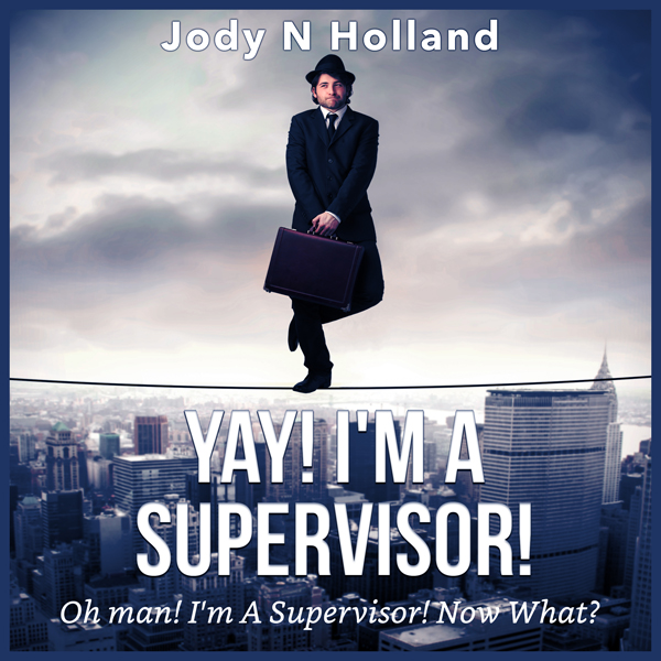 Yay! I´m a Supervisor!: Oh Man! I´m a Superviso...