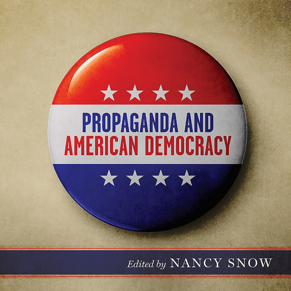 Propaganda and American Democracy , Hörbuch, Di...