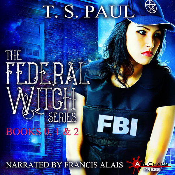 The Federal Witch: The Collected Works, Book 1 ...