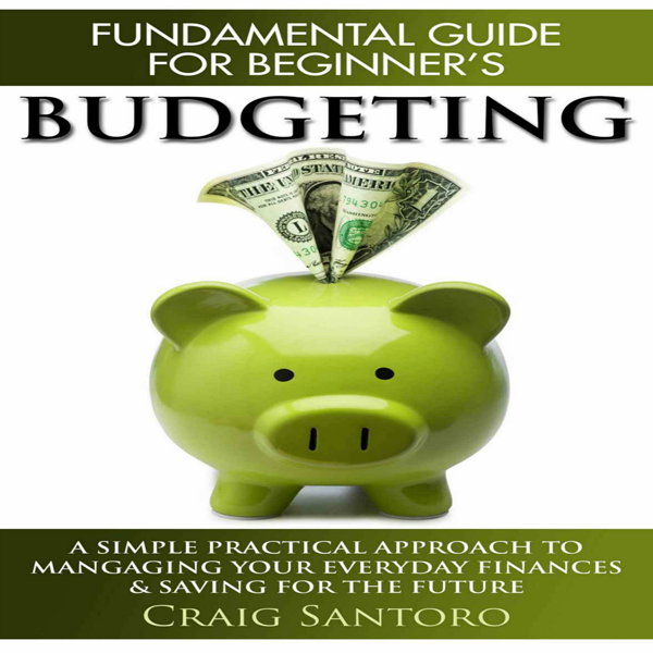 Budgeting: The Fundamental Guide for Beginners ...