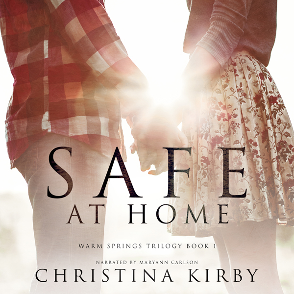 Safe at Home: Warm Springs Trilogy, Book 1 , Hö...