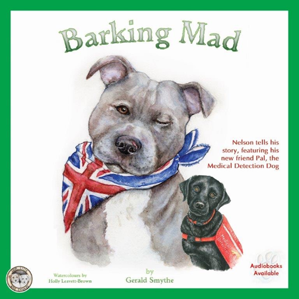Barking Mad: Jack, Lilly and Friends , Hörbuch,...