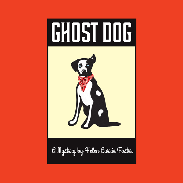 Ghost Dog: The Alice MacDonald Greer Mysteries,...