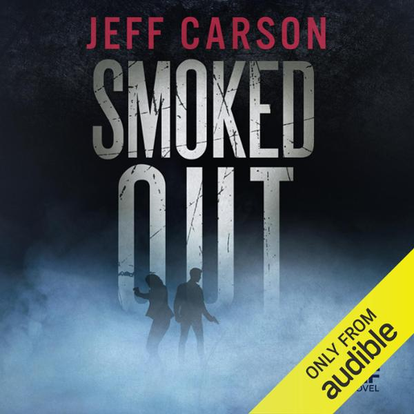 Smoked Out: David Wolf, Book 6 , Hörbuch, Digit...