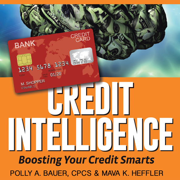 Credit Intelligence: Boosting Your Credit Smart...