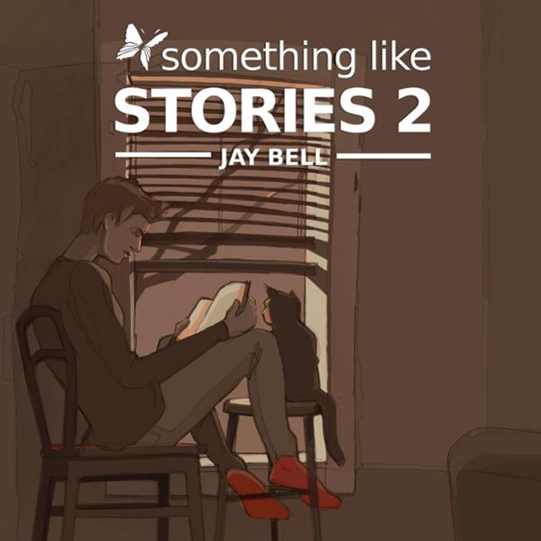 Something Like Stories: Volume Two , Hörbuch, D...