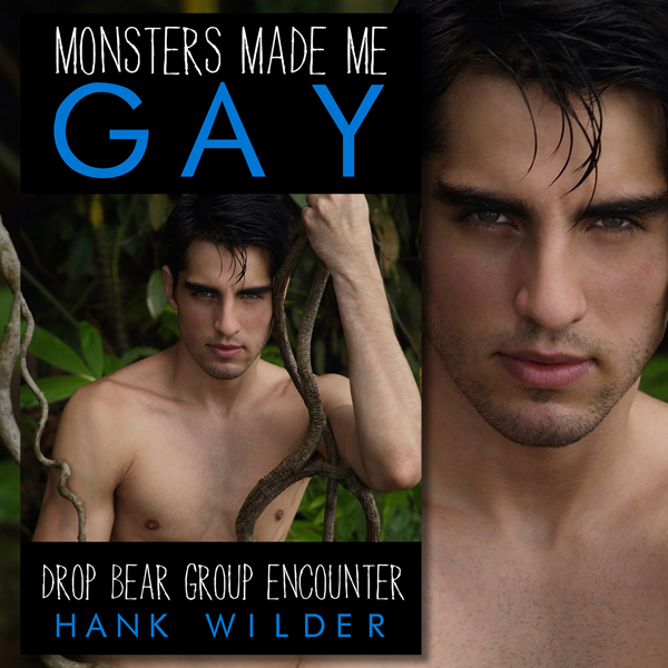 Monsters Made Me Gay: Drop Bear Group Encounter...