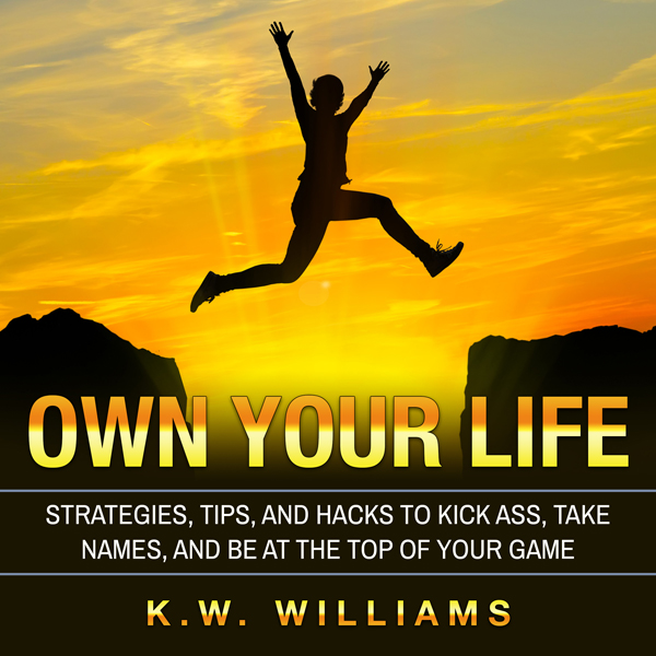 Own Your Life: Strategies, Tips, and Hacks to K...