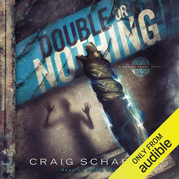 Double or Nothing: Daniel Faust, Book 7 , Hörbu...