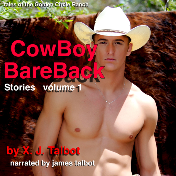 Cowboy Bareback - Volume 1: Tales of the Golden...